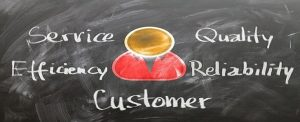عوامل موثر بر جذب مشتری