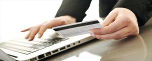 پذیرش بانکداری مجازی