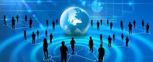 بازار تجارت جهانی