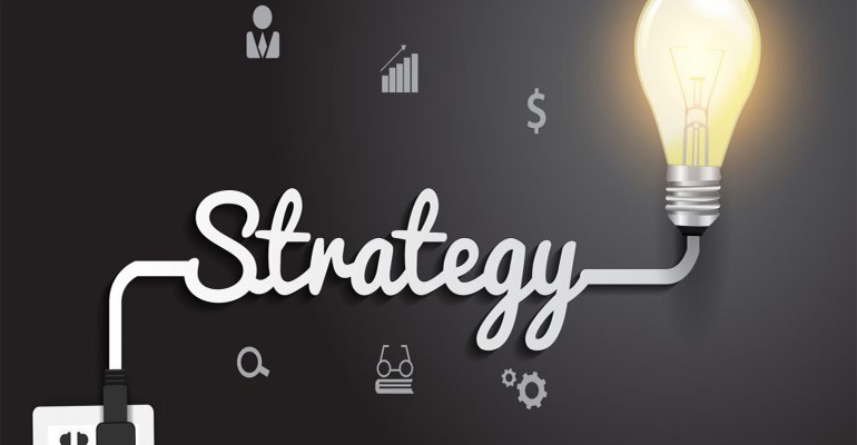 استراتژی های توسعه بازار