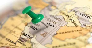 موقعیت رقابتی مرکز مالی تهران