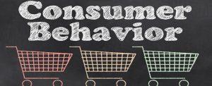 رفتار مصرف کننده
