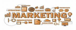 تاکتیک های بازاریابی