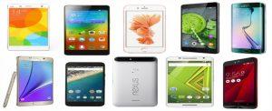 برند تلفن همراه هوشمند