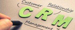 مدیریت ارتباط الکترونیک مشتری